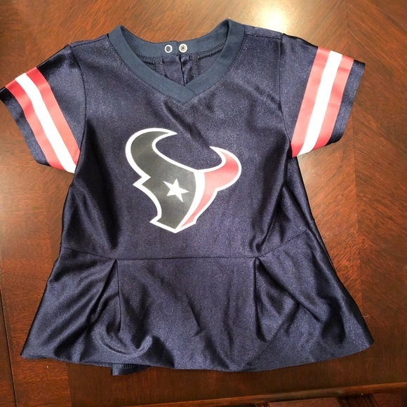 Cheap houston texans Shirts & Tops | Baby Toddler Girl Jersey Top | Poshmark  for cheap